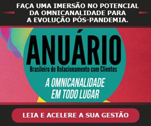 ANUÁRIO Brasileiro de Relacionamento com Clientes
